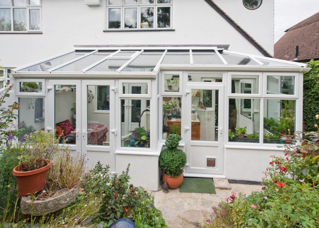 Conservatories surrey surrey conservatory companies for House plans with conservatory