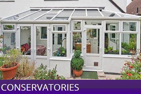 Conservatories Surrey