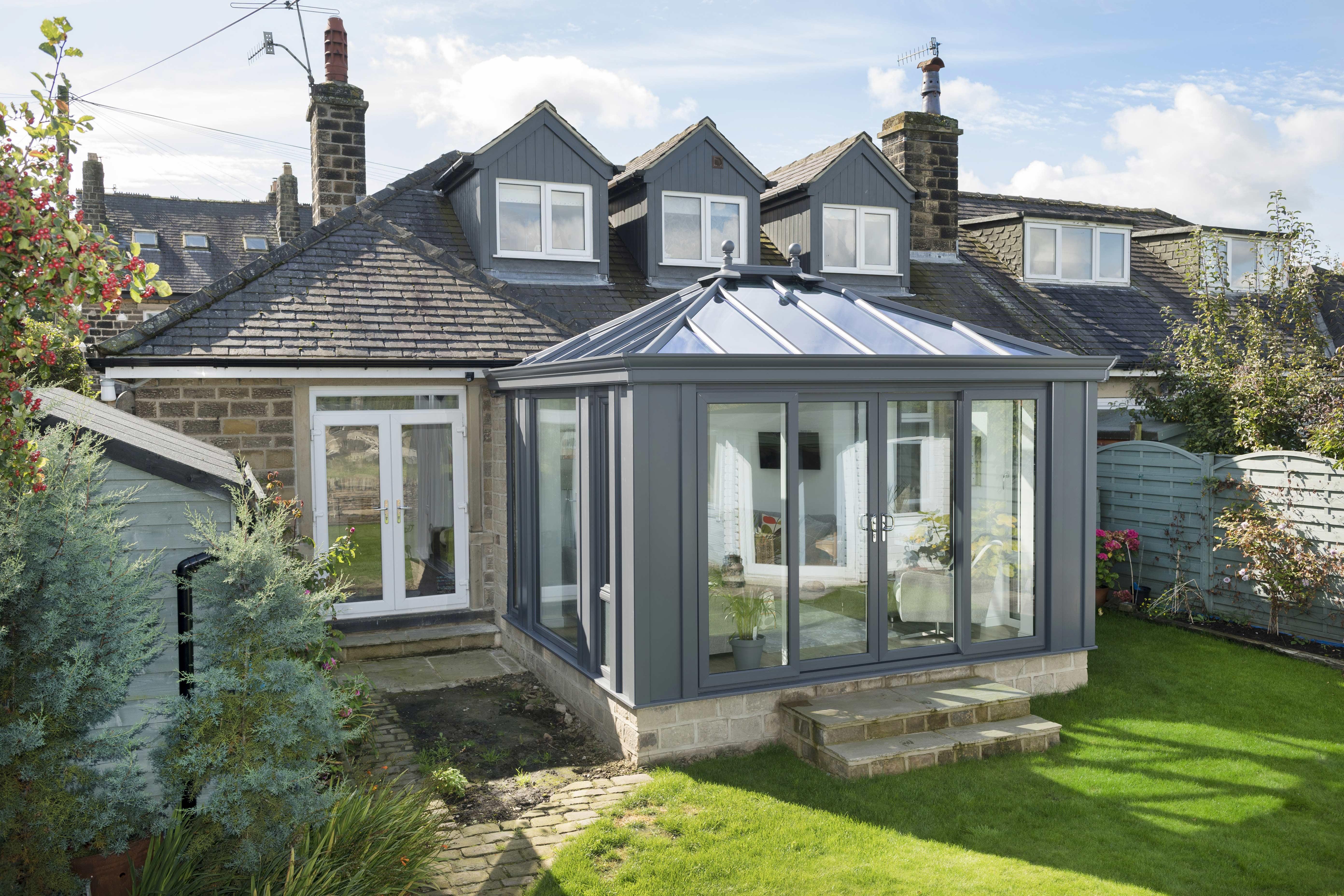 conservatory price
