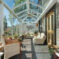 conservatory sutton