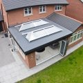 conservatory roofs Surrey