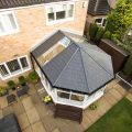 surrey conservatory roofs