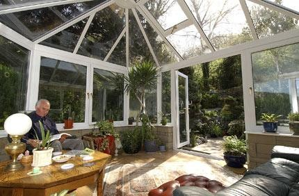 replacement conservatory roof quotes