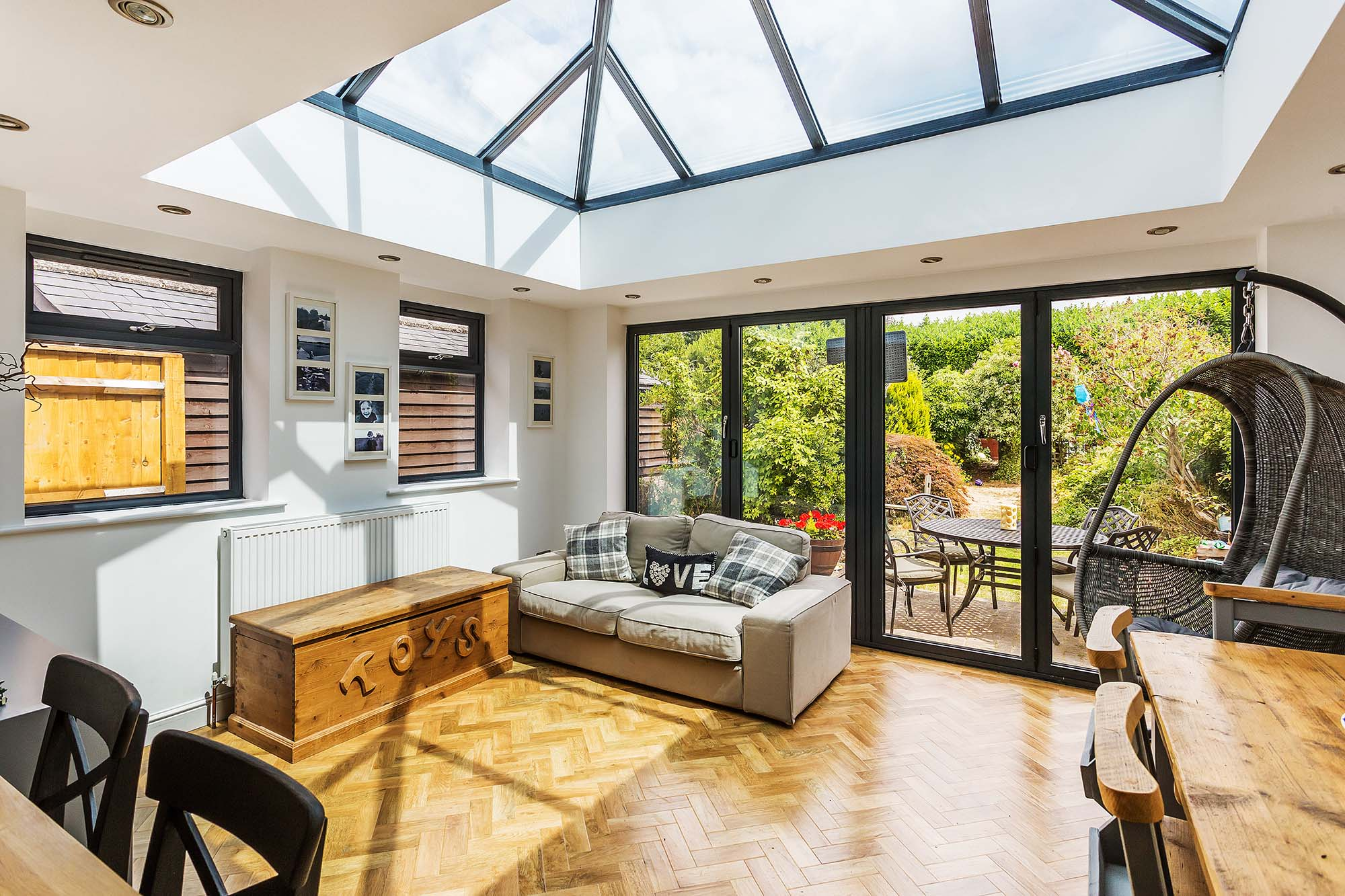 Stand Alone Conservatory Designs : Conservatory prices manchester online conservatory quote