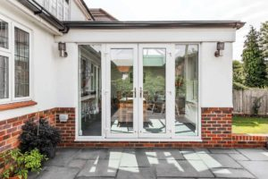 Orangery Extension Epsom