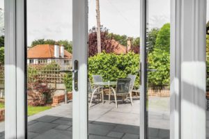 Orangery Extension Epsom, Sutton