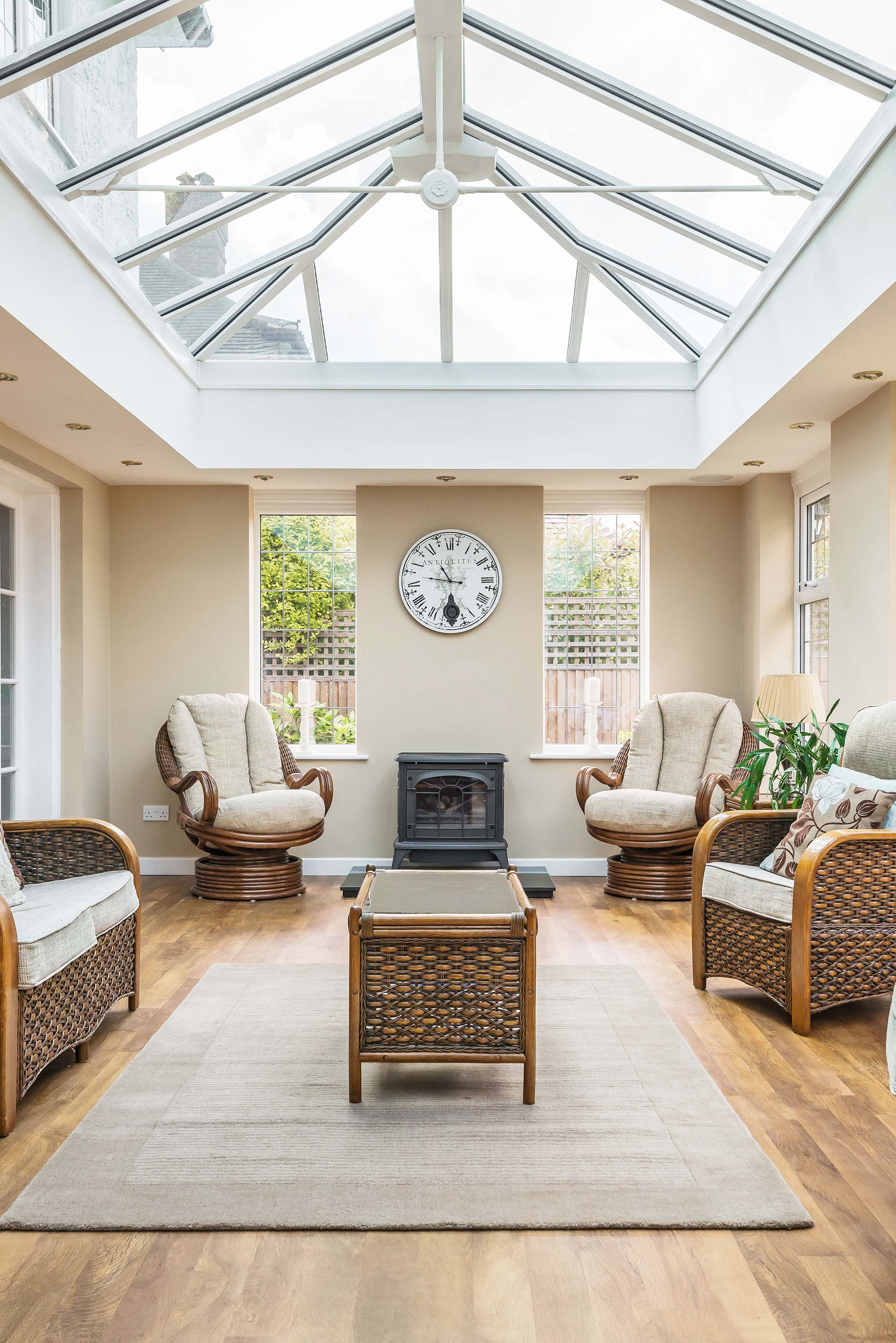 contemporary orangeries croydon