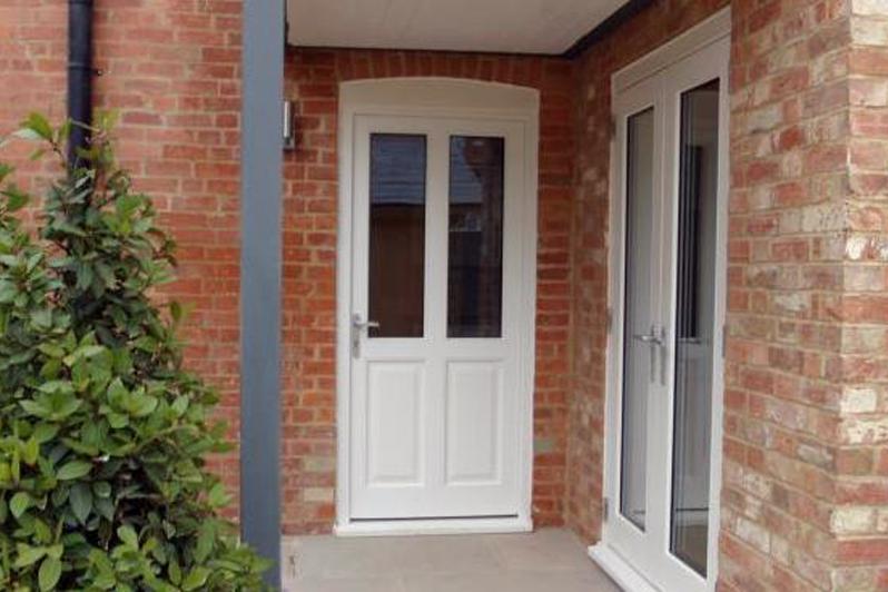 Timber Doors Surrey