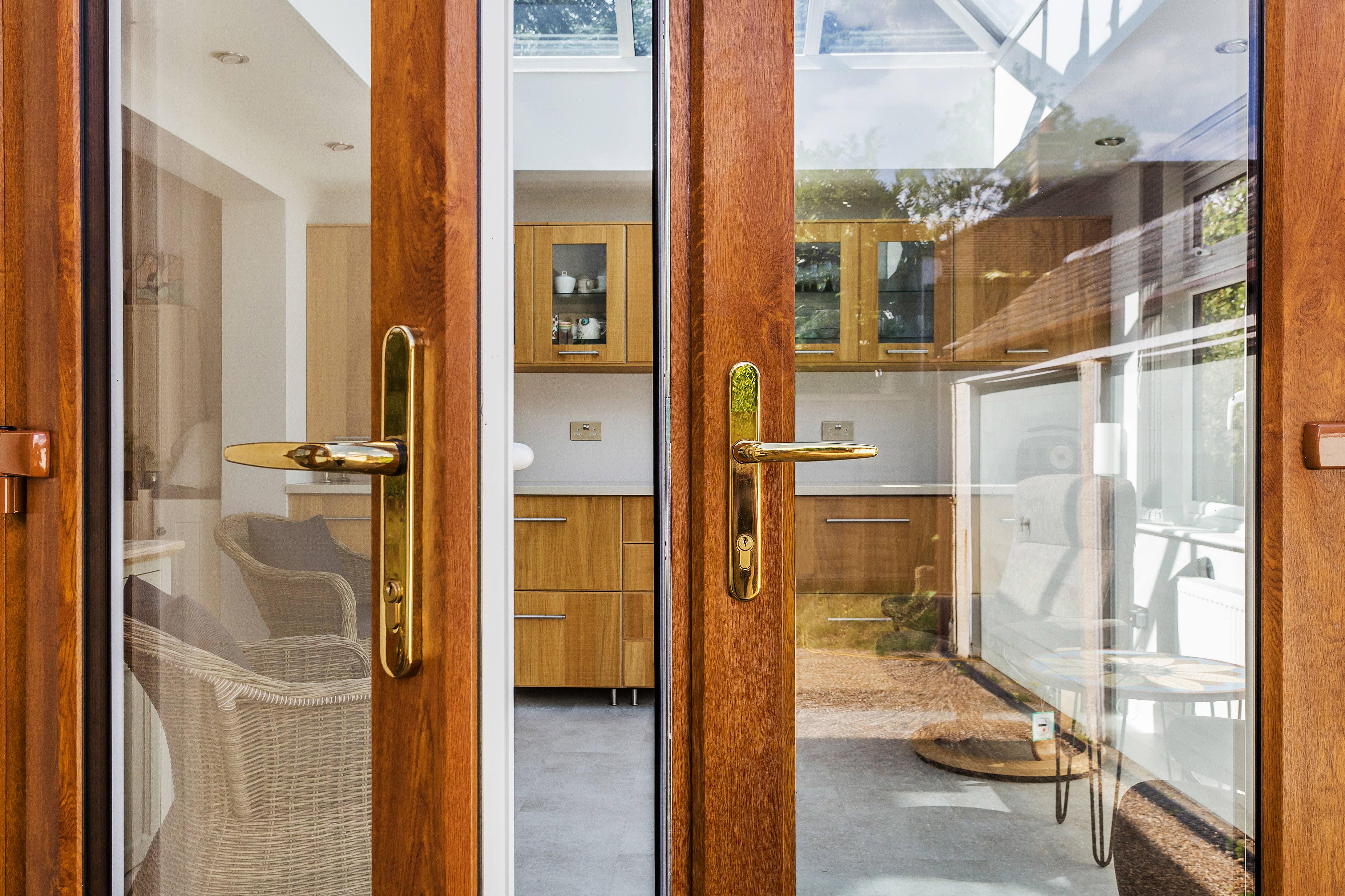 Modern Kitchen Designs Epsom