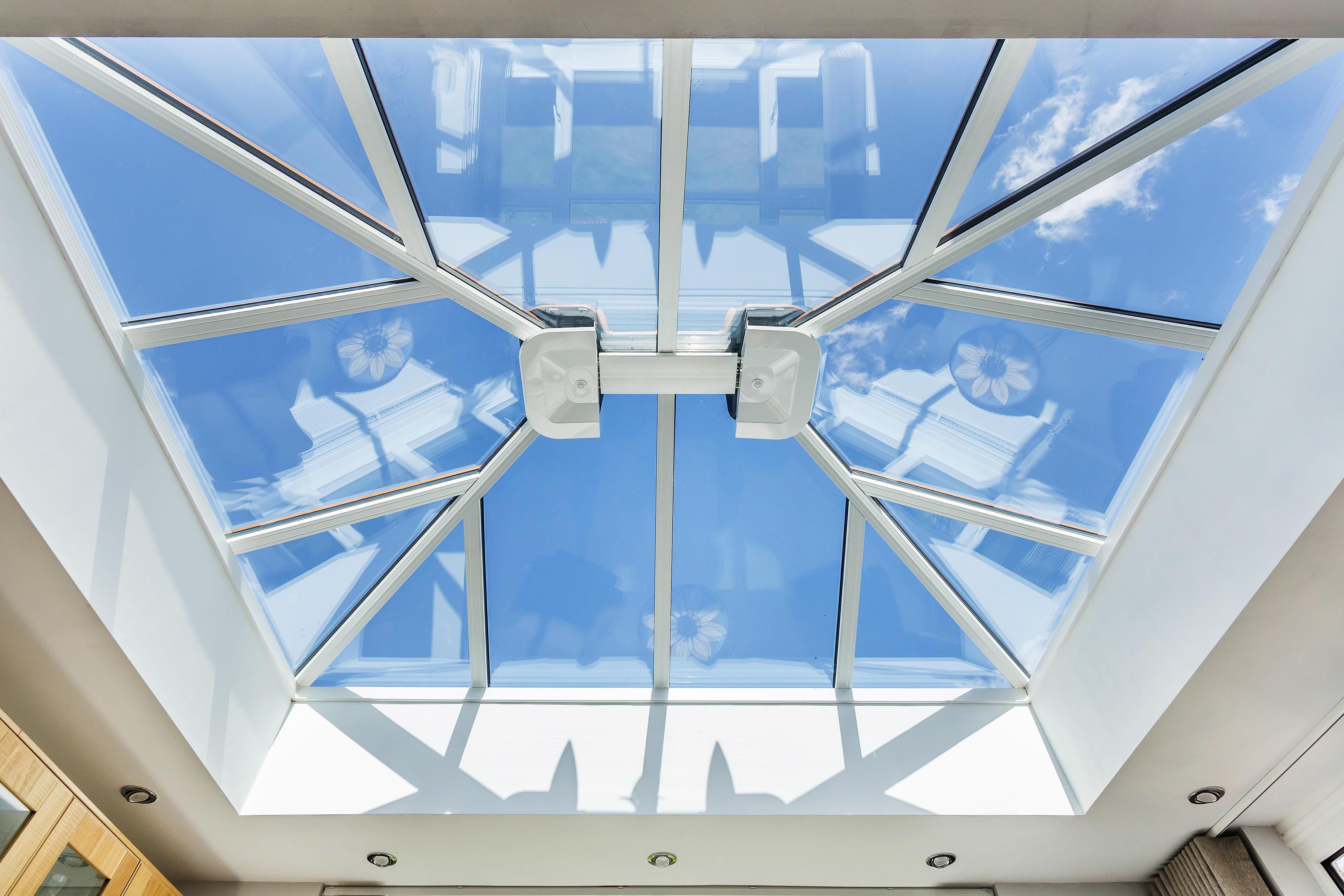 Ultraframe Roof Lantern Epsom