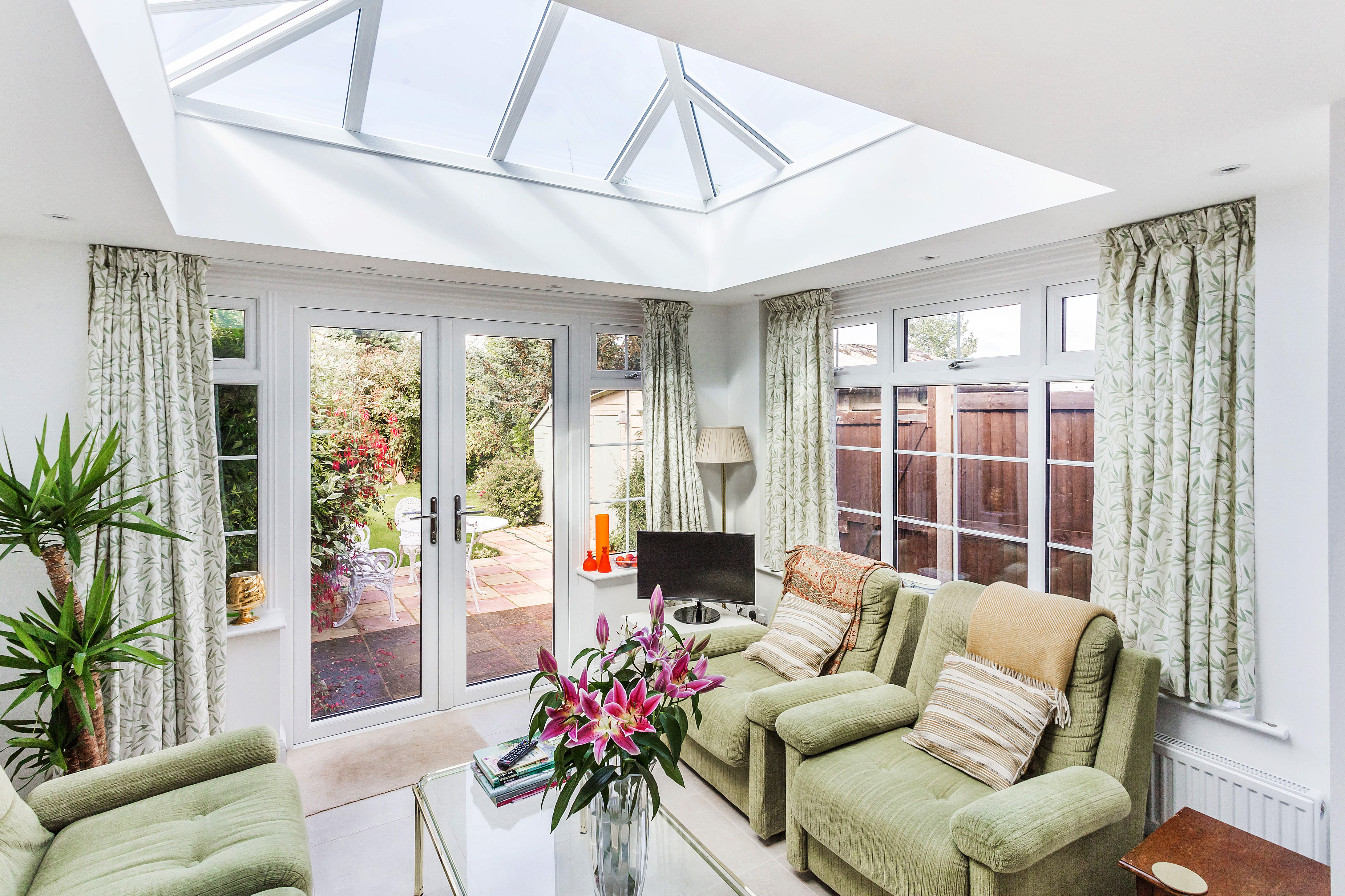 Modern Extension Prices Croydon