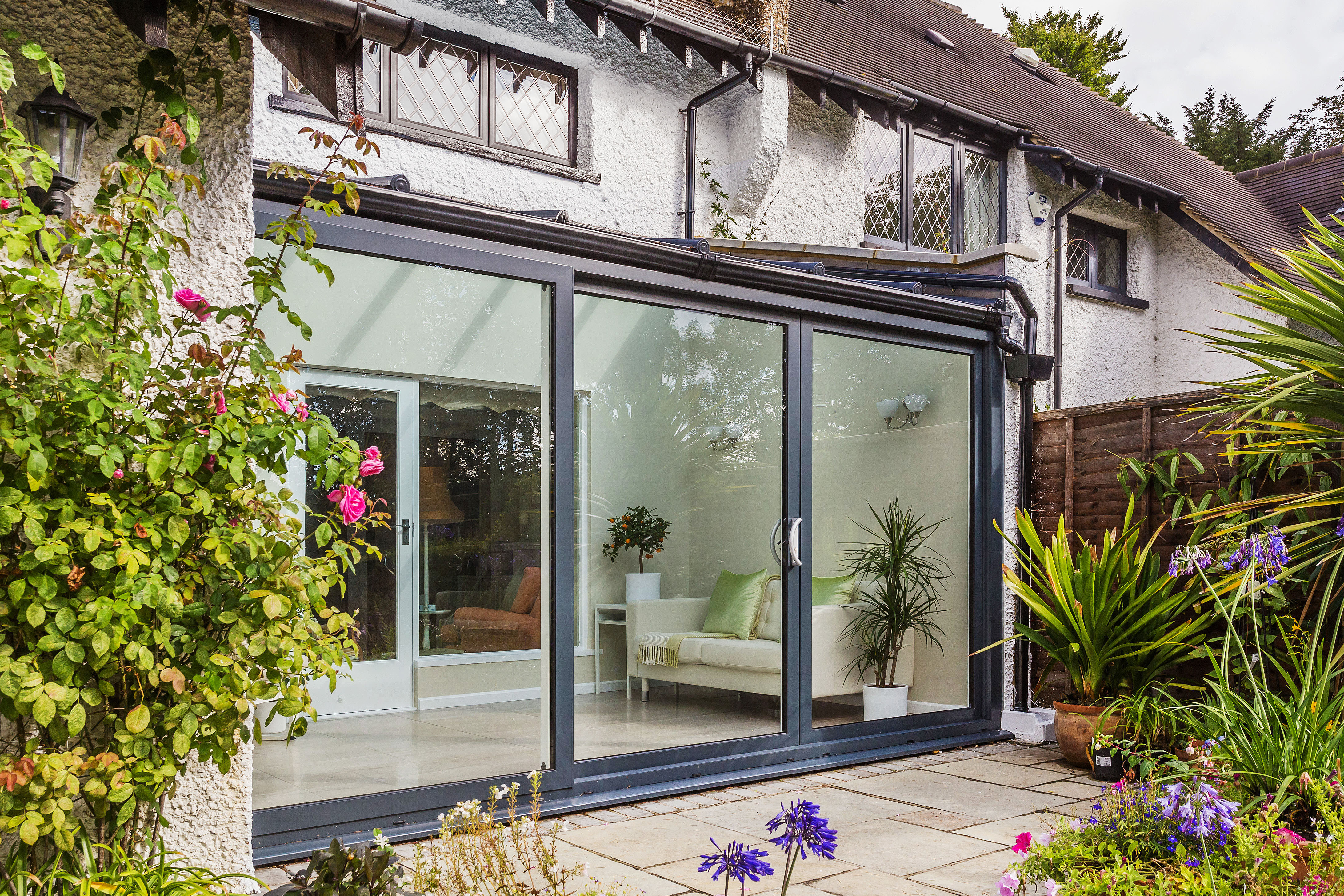 house extensions benefits croydon