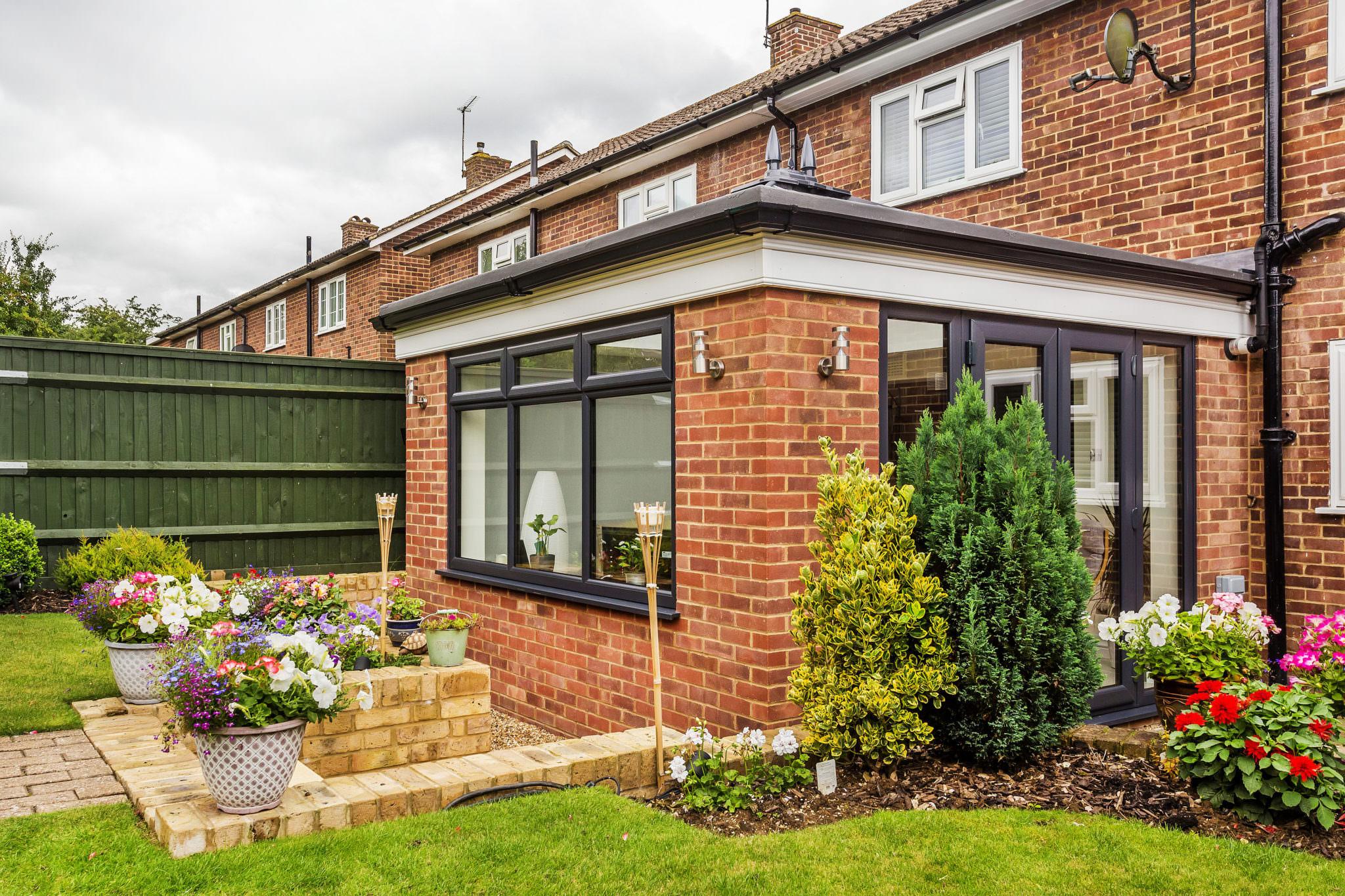 Orangery Extension Croydon  Orangery House Extension Prices