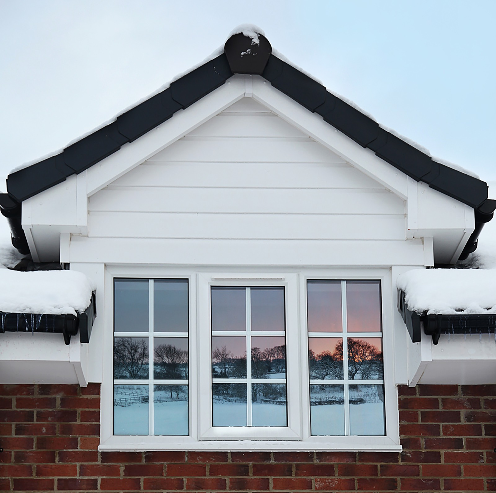 uPVC windows cost calculator sutton