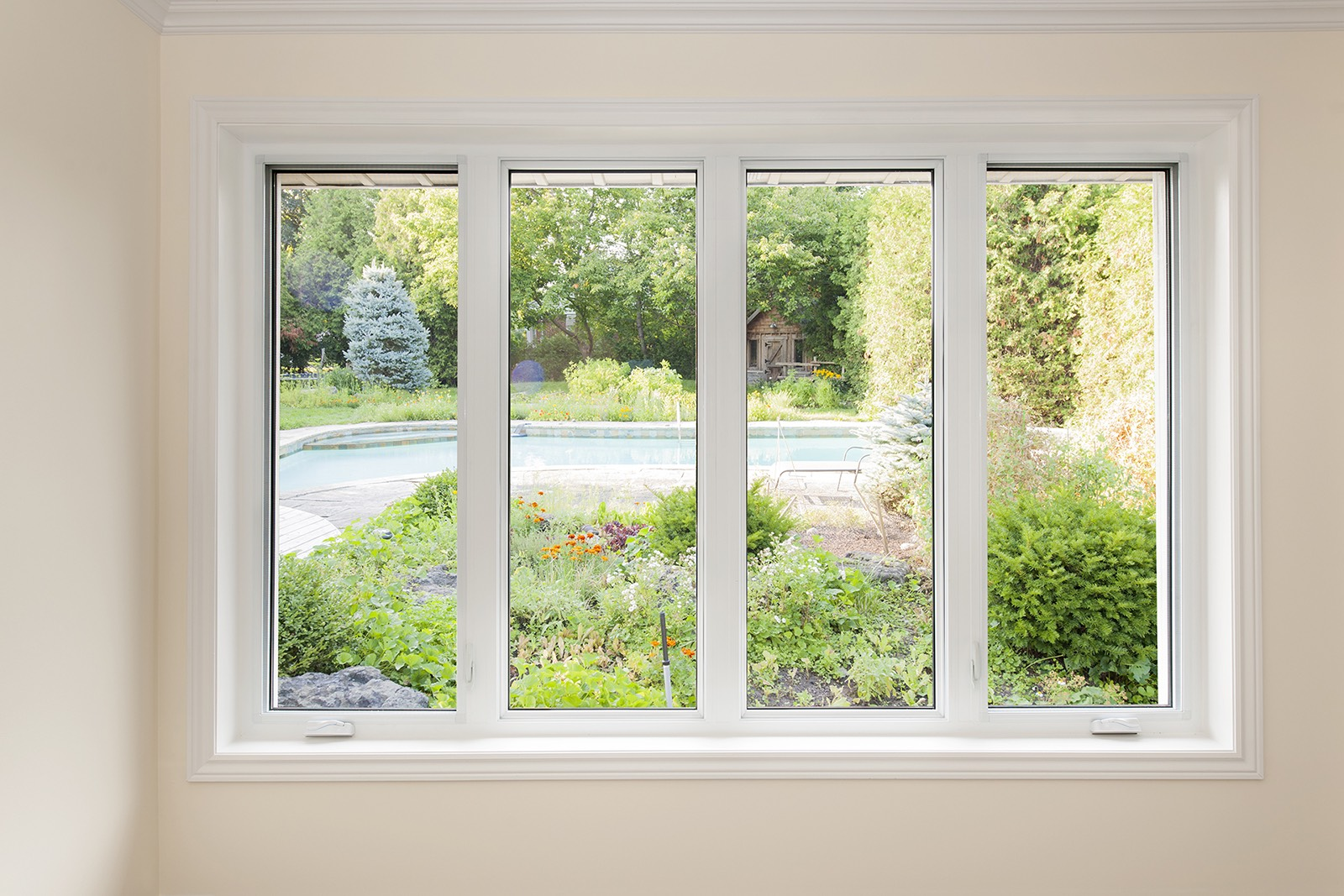 uPVC casement windows details sutton