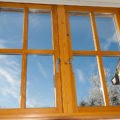 custom wooden windows sutton