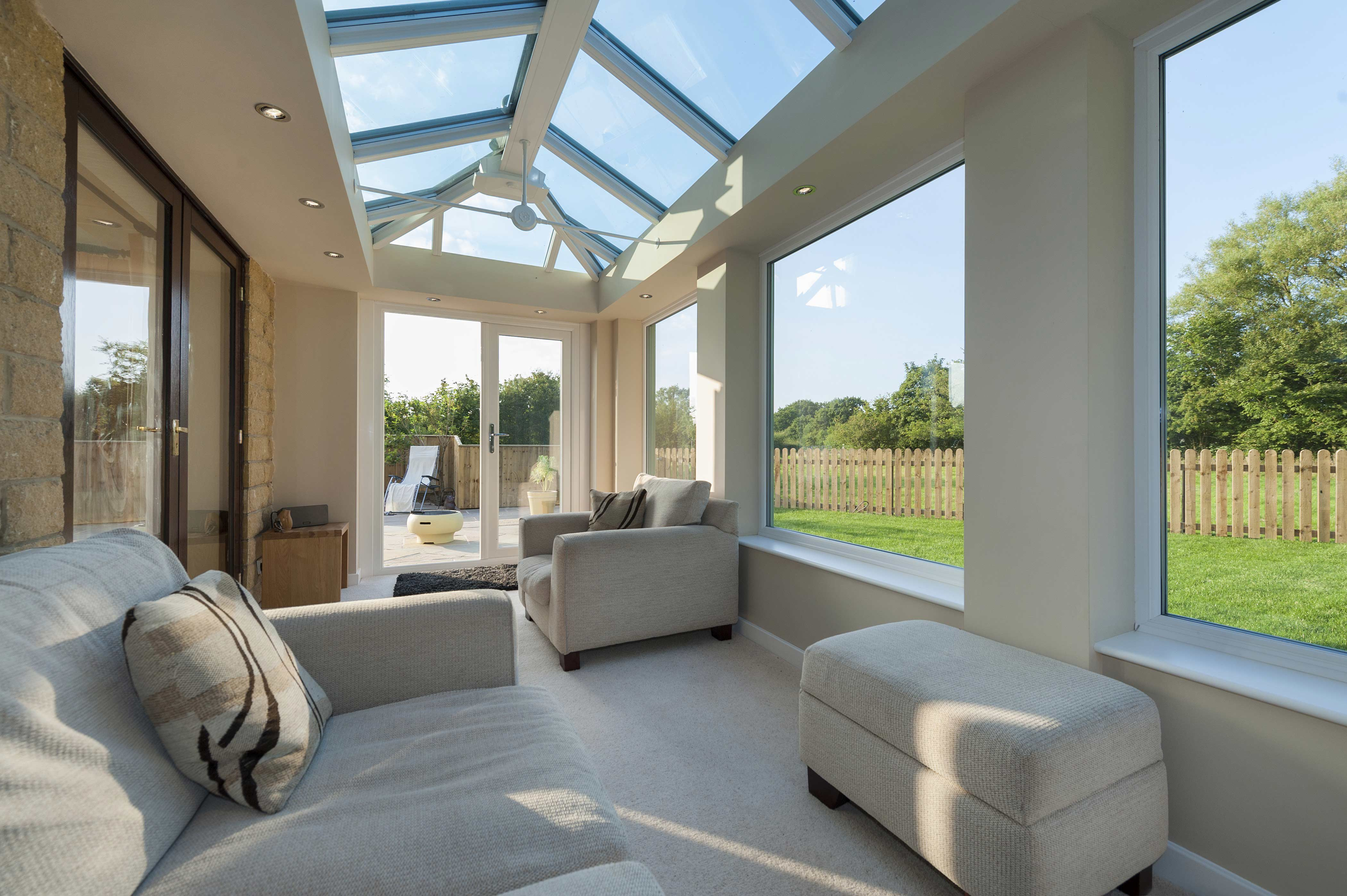 Modern Extensions Sutton Price