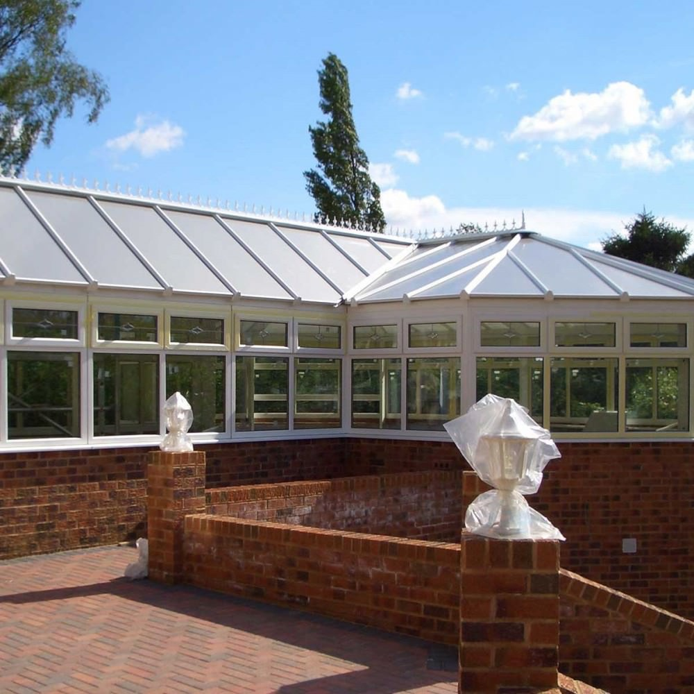 Solid Conservatory Roofs Sutton cost