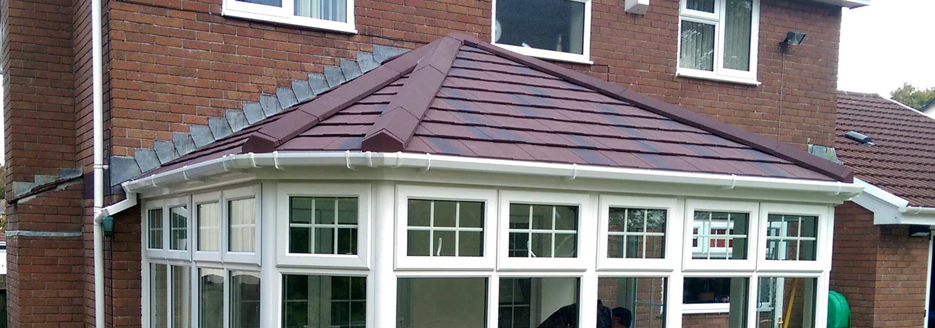 Solid Conservatory Roofs Sutton