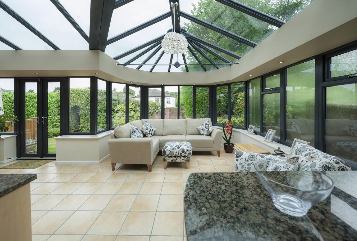 conservatories epsom cost