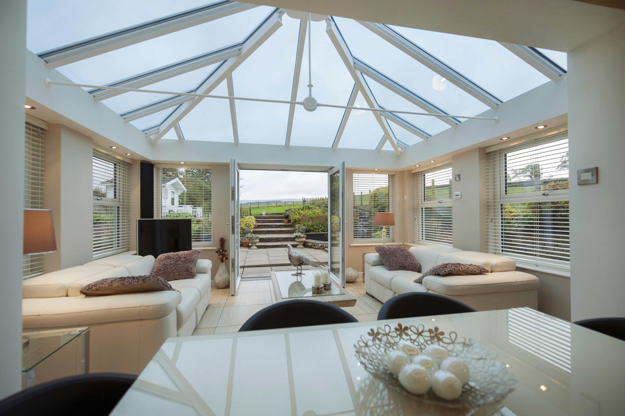 conservatories epsom home