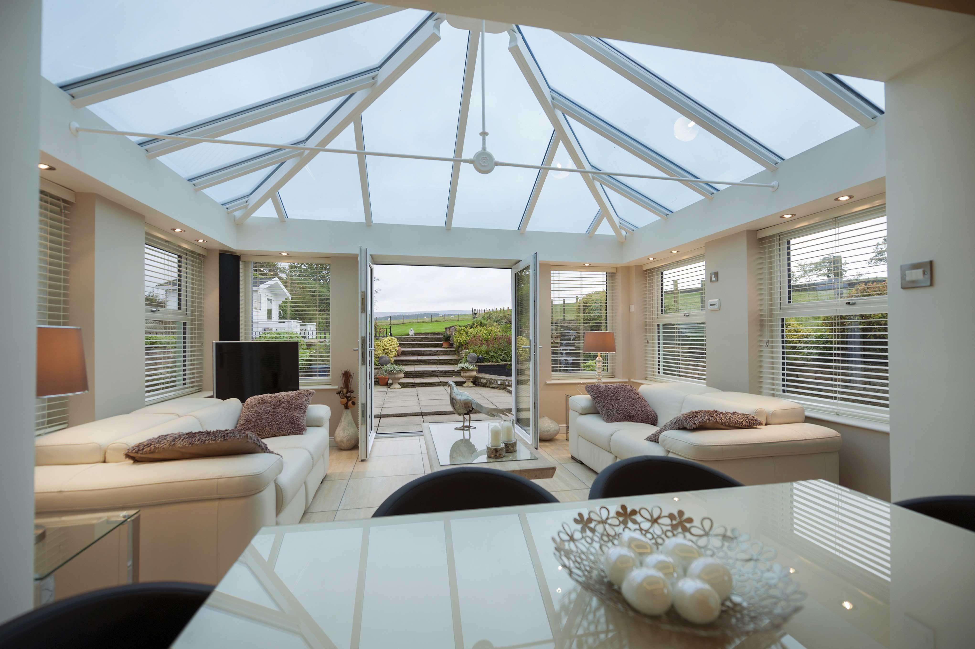 conservatories epsom home