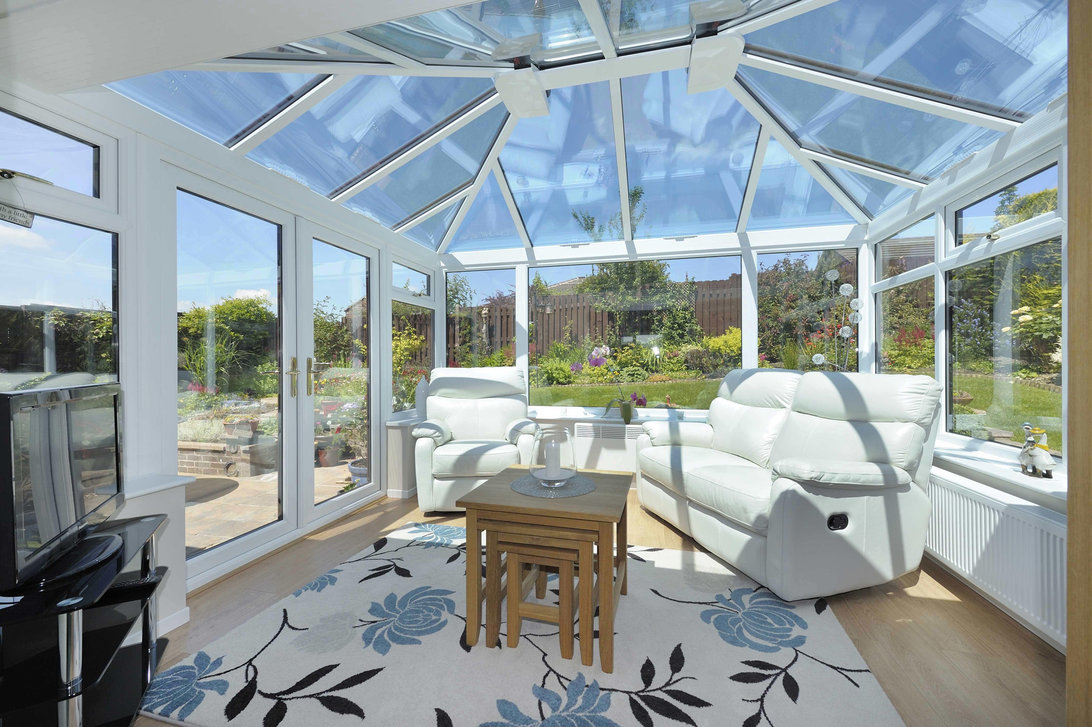 conservatories epsom modern