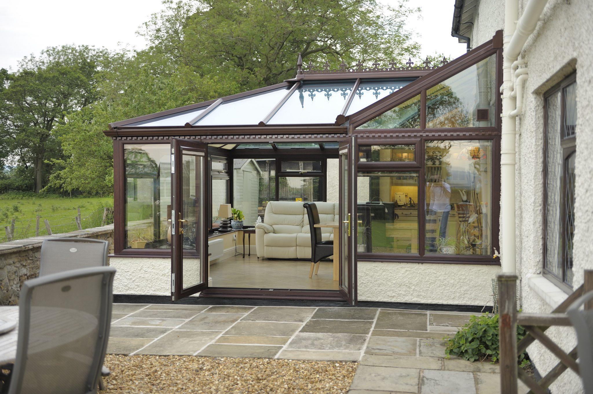 conservatories epsom price