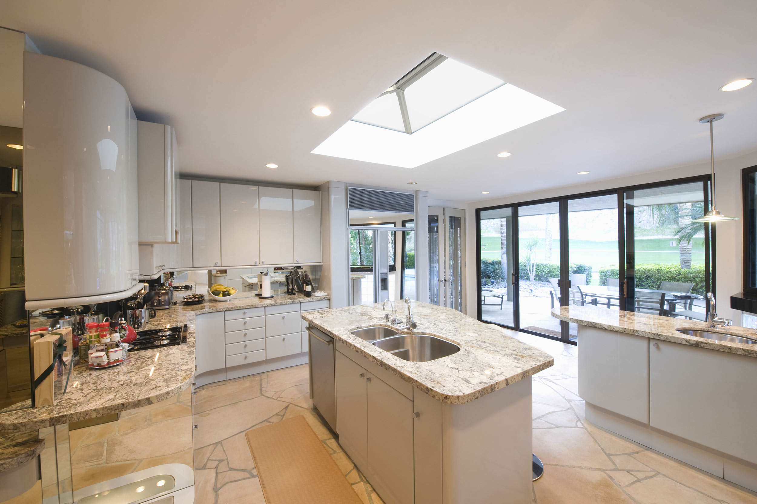 Replacement Conservatory Roof Costs Epsom