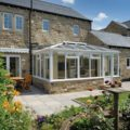 What is the difference between a Conservatory and an Orangery?