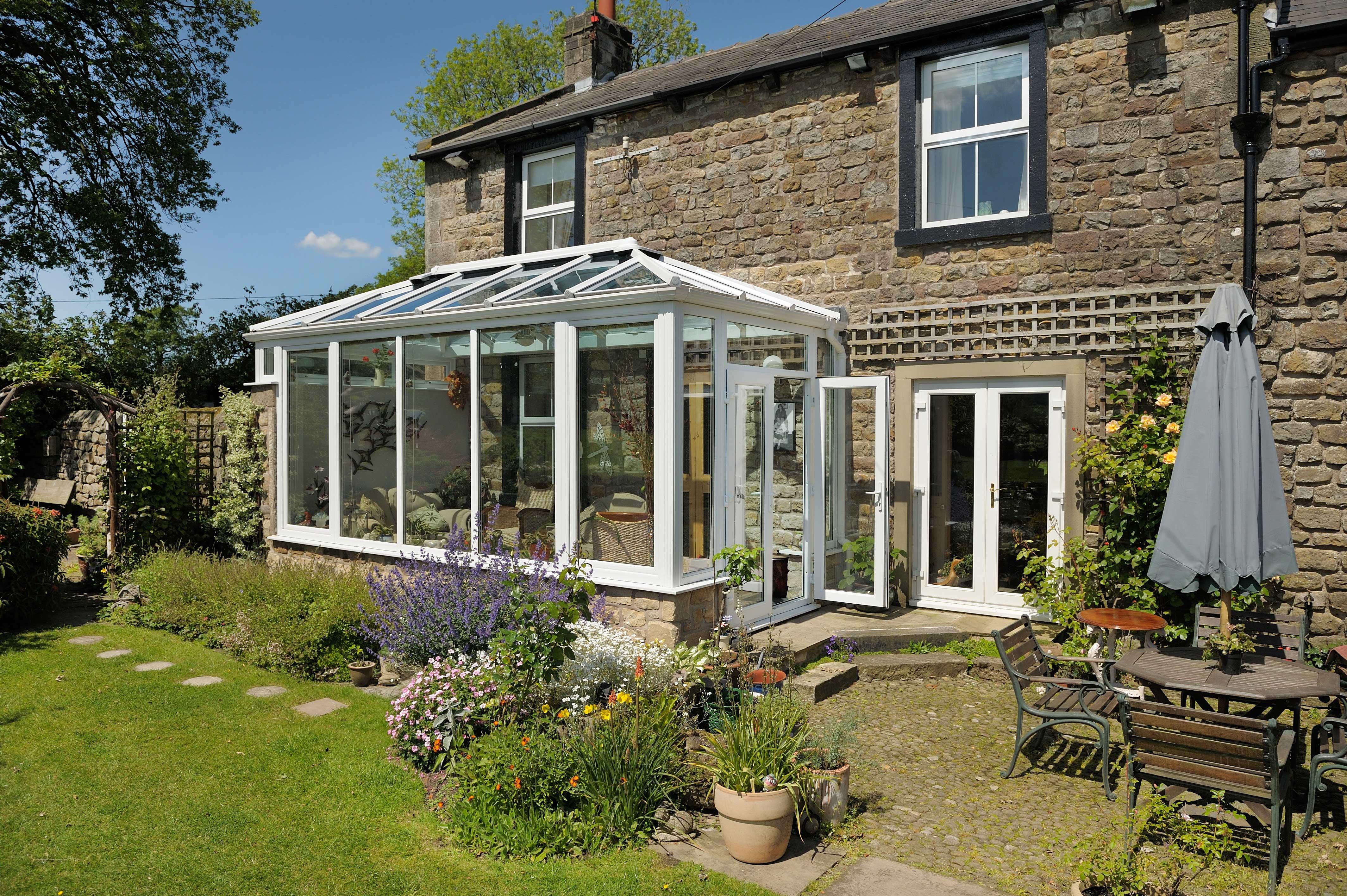 conservatories cost banstead