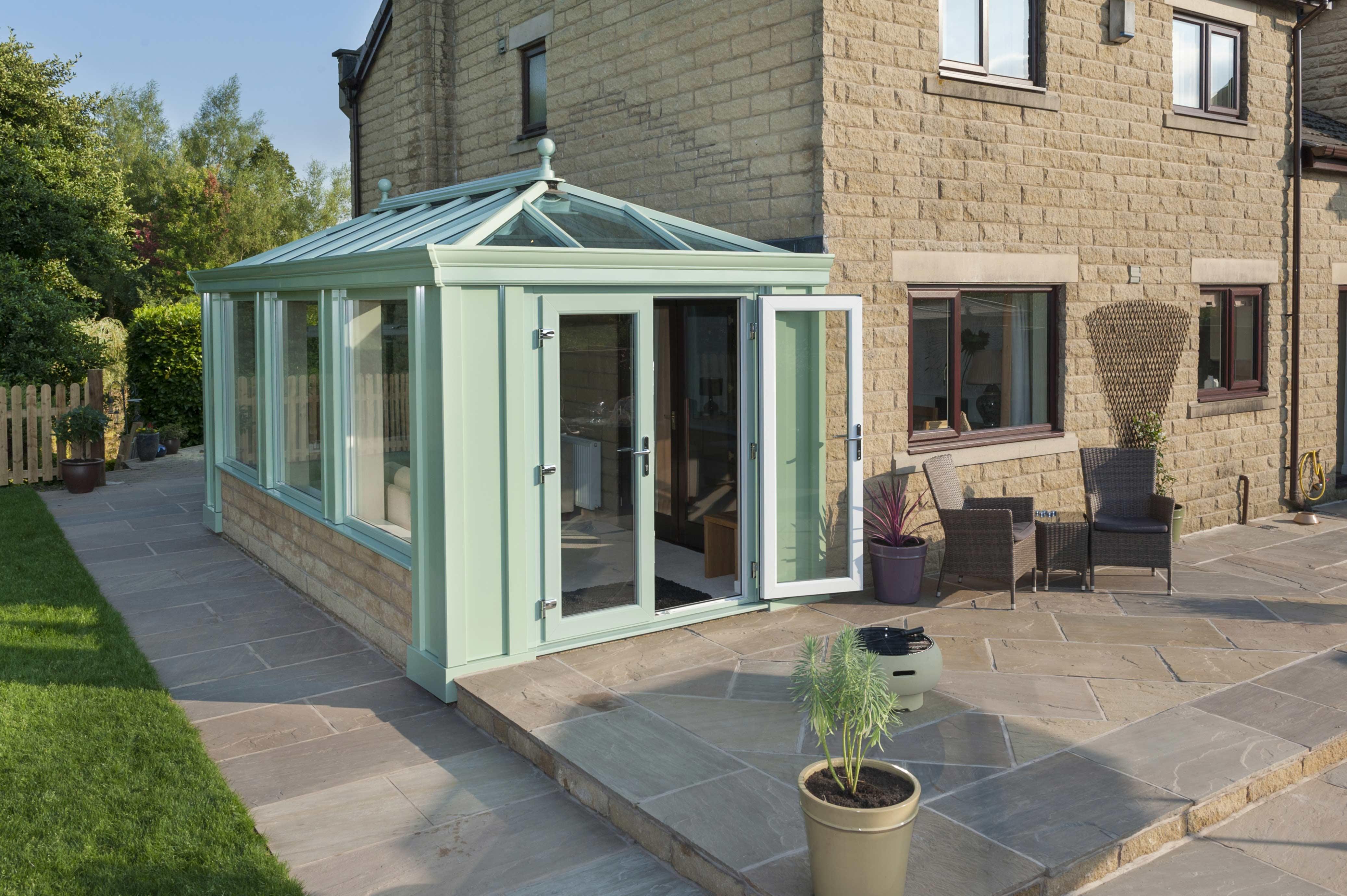 conservatories costs banstead