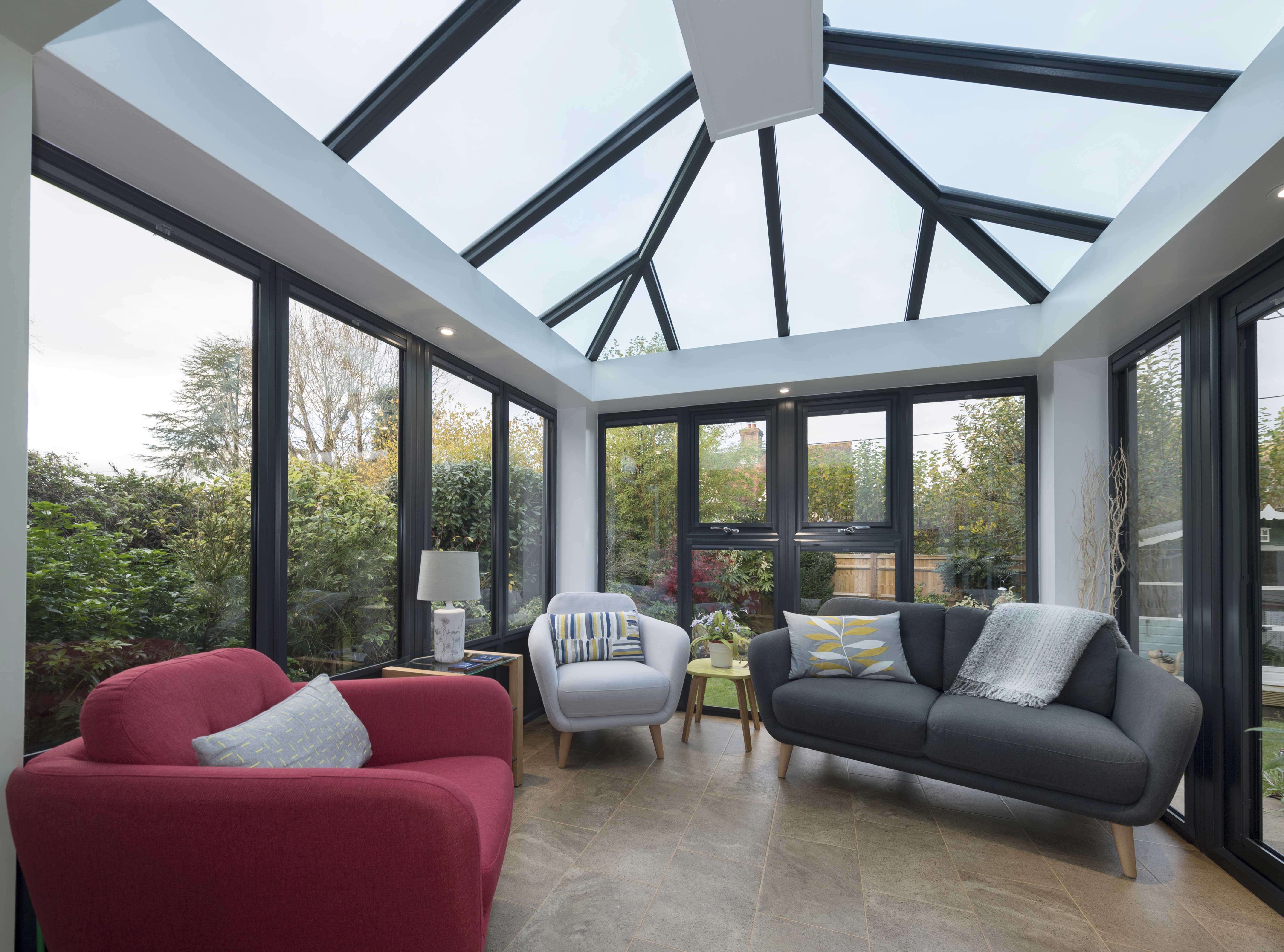 conservatories prices banstead